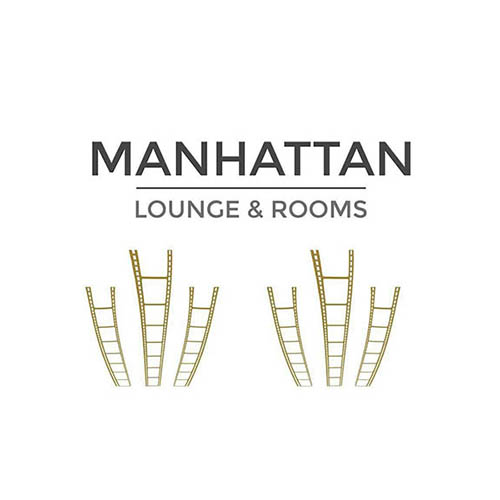 Manhattan Lounge & Rooms logo