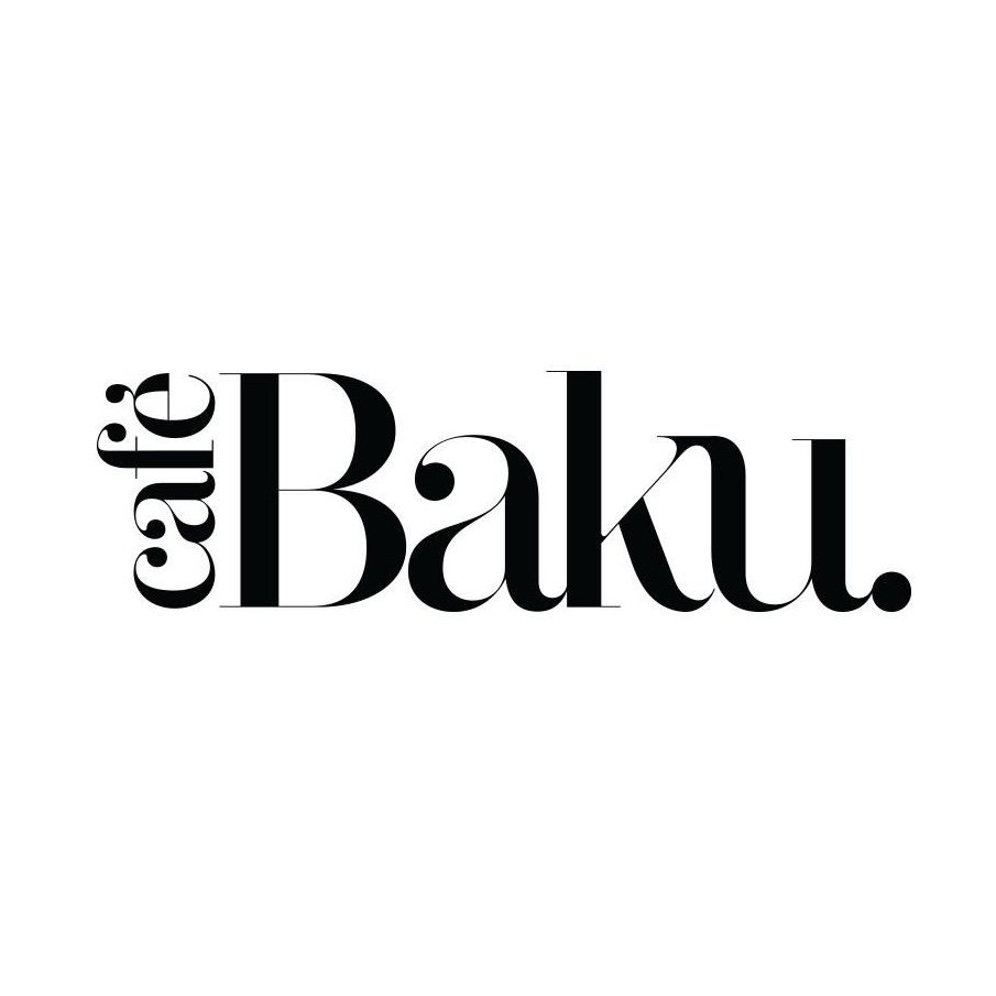 Baku Cafe logo