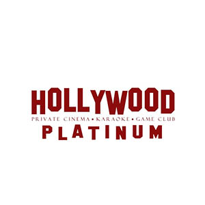 Hollywood Platinum logo