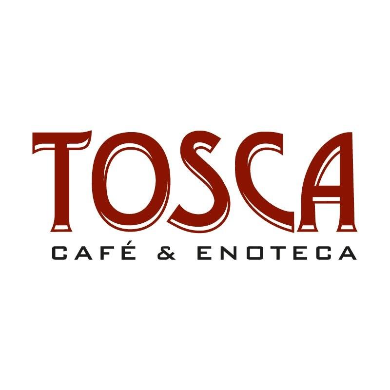 Tosca logo