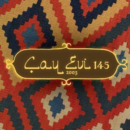 Cay Evi logo