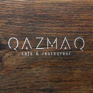 Qazmaq logo