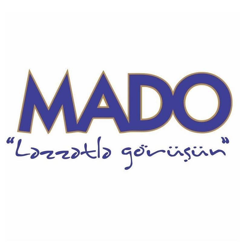 Mado Torqoviy logo