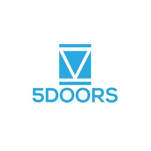 5 Doors logo