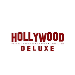 Hollywood Deluxe logo