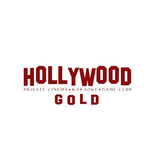 Hollywood Gold logo