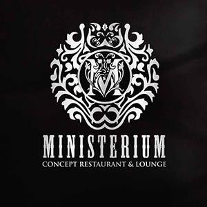 Ministerium logo