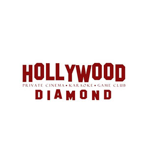 Hollywood Diamond Cinema logo
