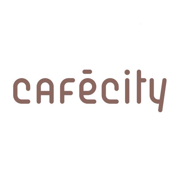 Cafe City Fountain logo