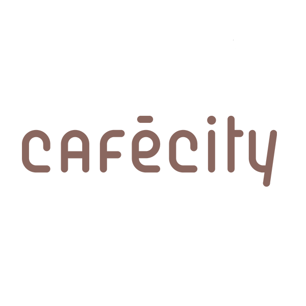 Cafe City Ganjlik logo