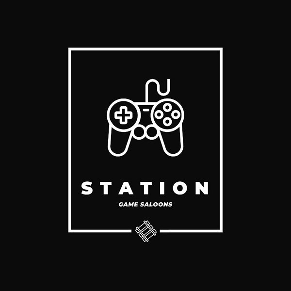 Station Game Saloons logo