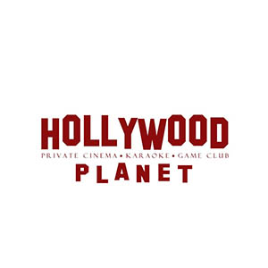 Hollywood Planet logo