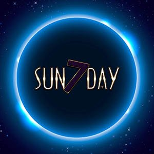 7 Sunday Karaoke & Lounge logo