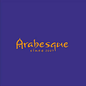 Arabesque logo