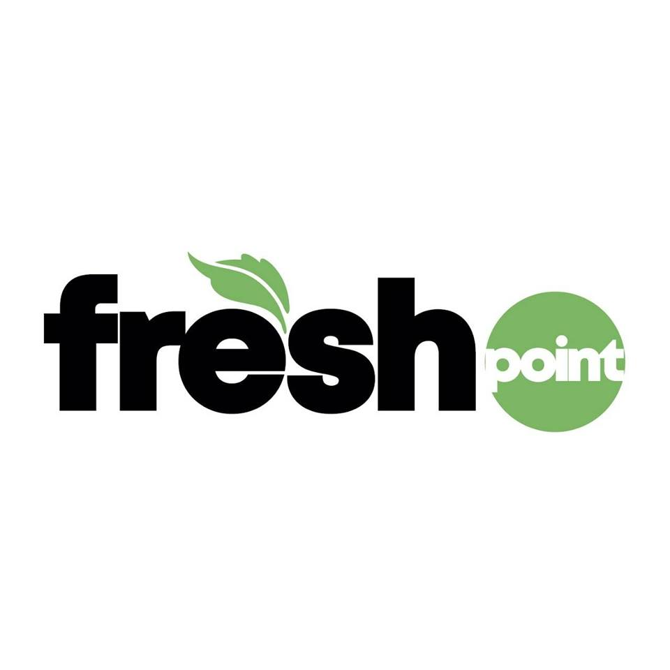 Fresh Point logo