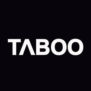 Taboo Club & Lounge logo