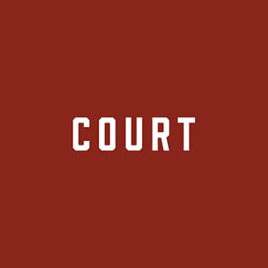 COURT Private Lounge logo
