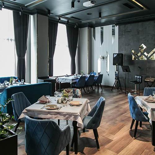 Kings Luxury Restaurant Hall Hall
