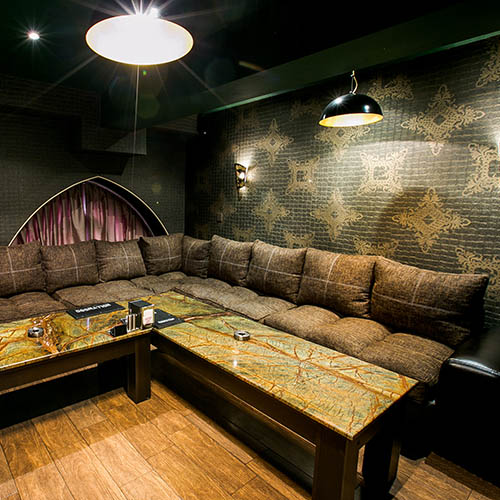 Hollywood Diamond Cinema Room 5