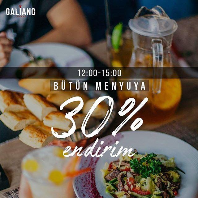 Galiano Lounge Specials
